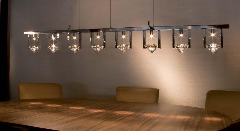 Moderne leuchten esszimmer